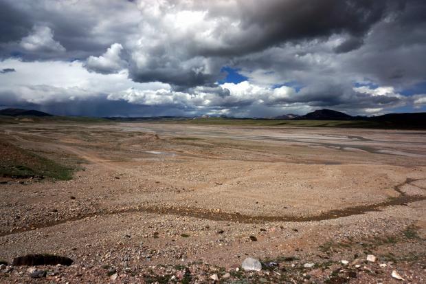 专家:三江源国家公园面临环境挑战