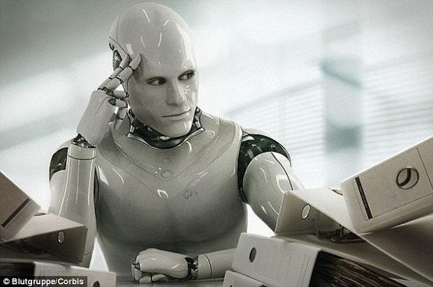 人工智能在充满矛盾中大步前行