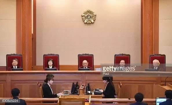 朴槿惠总统弹劾案的法律重点| 法律白话文