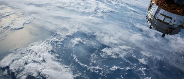 太空考古学:让分崩离析的世界重新融合的鲜为人知的科学