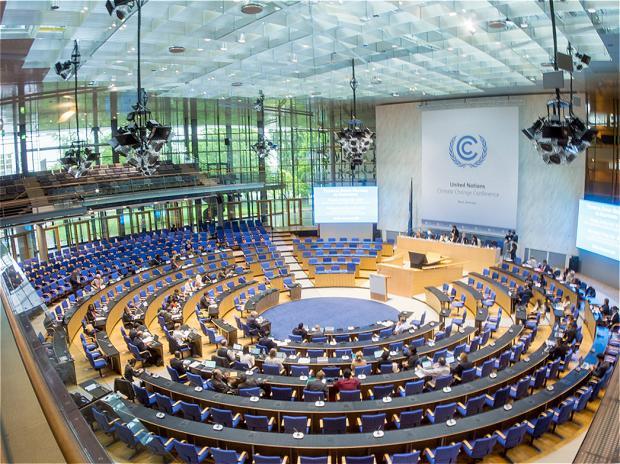 德国将如何影响2017年国际气候议程?
