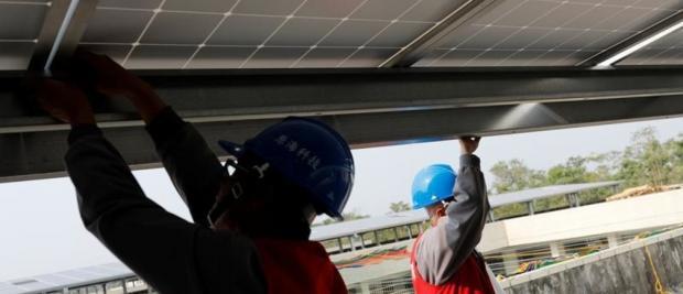 安全使用能源:各国需要做到这三点