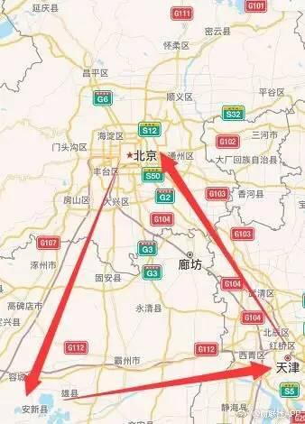 """立雄安:中国谱写""""板链式""""经济增长模式新篇章 - 姚树洁 - 姚树洁的博客"""