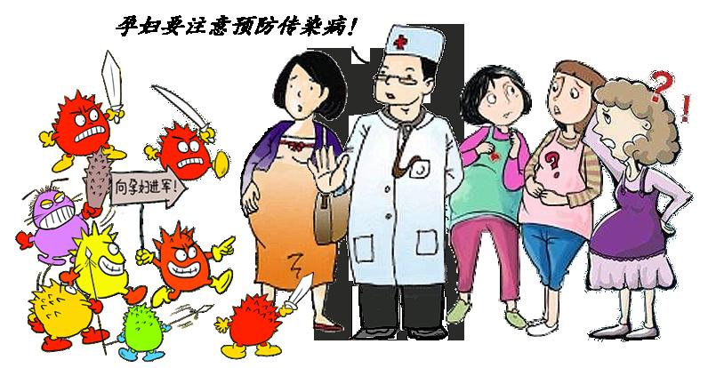 传染病对妊娠的影响(1):传染病对妊娠可能有哪些影响?