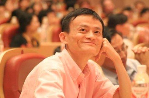 马云爸爸带支付宝挺进泰国,因为这样做他才能睡得安稳