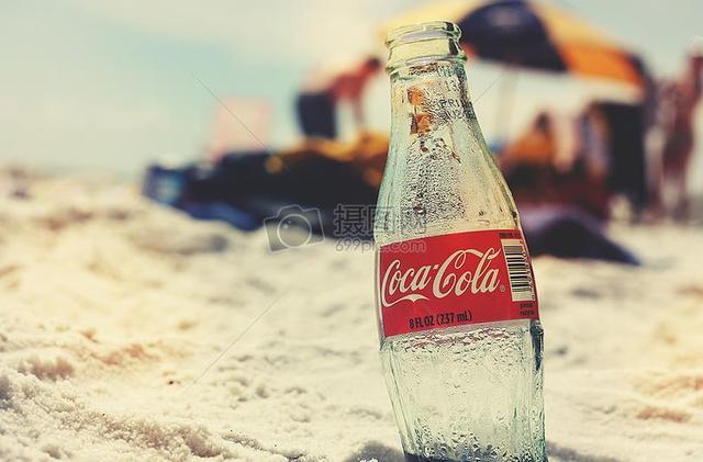 连两个可乐都没人喝了,传统企业如何活下来?