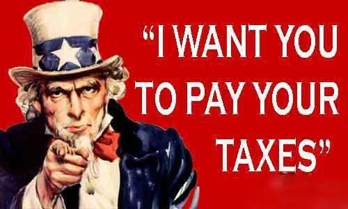 减税:中美两国前途的终极对决!