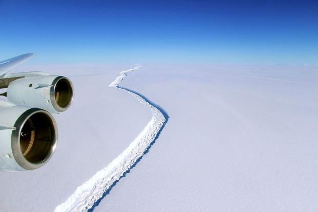 中国已成为南极治理关键力量