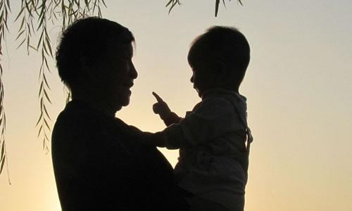 世上最孤独的是父亲