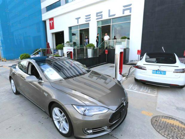 为什么北京人不爱电动汽车?