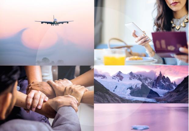 全球最具旅游竞争力的经济体你去过几个?