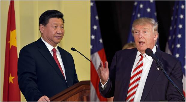 当美国后退时,中国应担起气候领导大任
