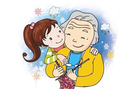 人人心中都有一个外婆家,那是童年安放之所