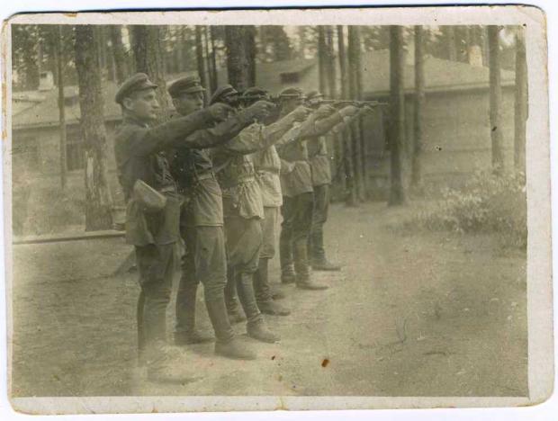 苏联特工的海外锄奸行动