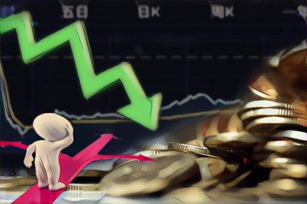 中国金控20分钟暴跌83% 提防血洗股民的老千股