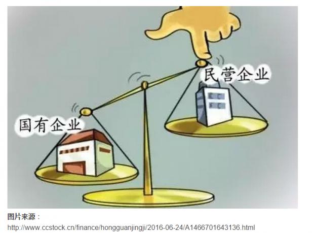 业绩考核制度能促进央企创新吗?