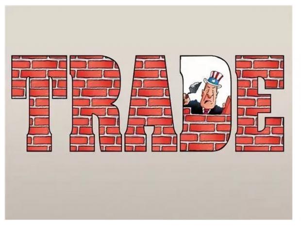 特朗普贸易新政下中国的挑战与应对
