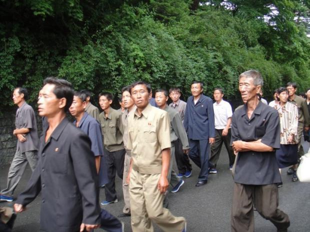 这里是朝鲜——我在朝鲜历险记