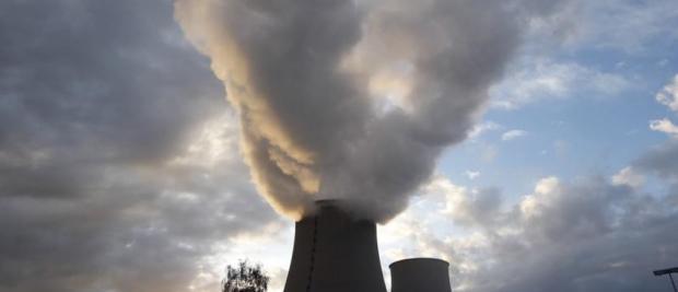 2020年之前,我们必须降低碳排放