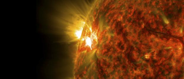 能源源于太阳,储于液体,随用随取