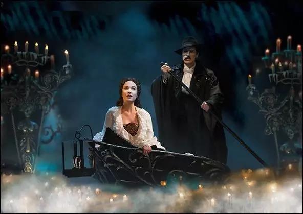 百老汇音乐剧全球盛演不衰的原因何在?