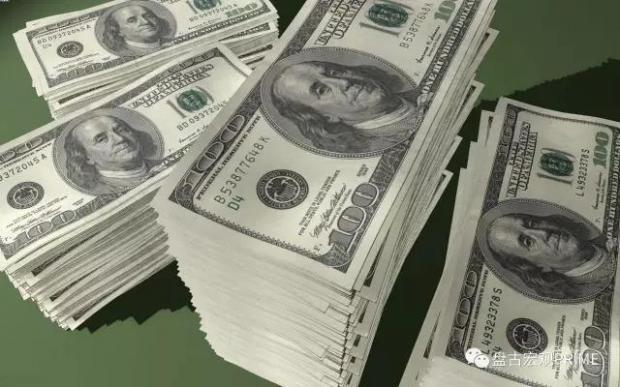 熊鹏:美元是避险资产吗?