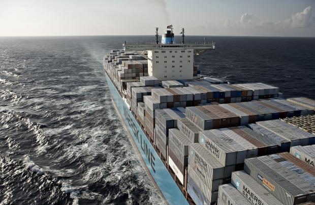 中国严控船舶空气污染