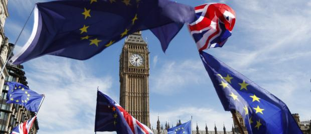 英国脱欧或是欧盟的大好事