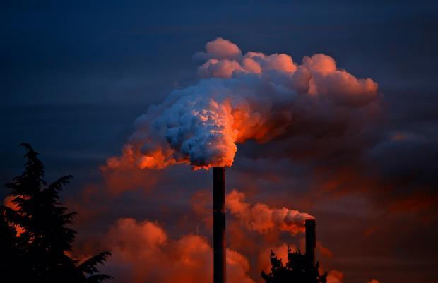 谁能扛起全球气候变化领袖大旗?