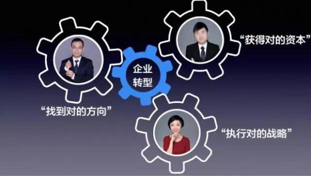 转型训练营第二期分享丨新东方与学而思(一):教育行业,大风已来!