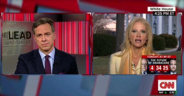 特朗普和CNN:一场二人转?