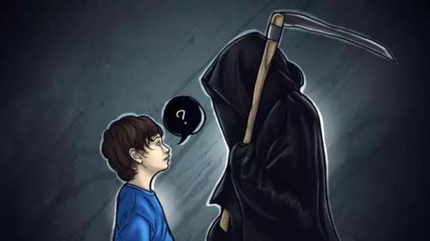 如何优雅地跟孩子谈论死亡?