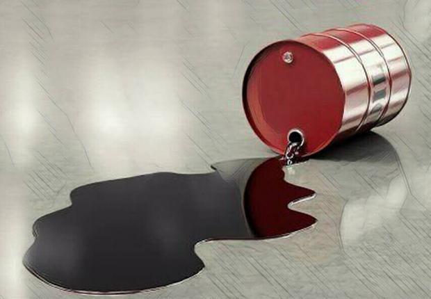 原油巨头利润齐腰斩:中国进口2年少花1.4万亿