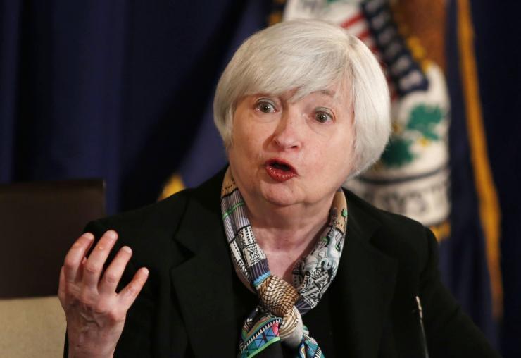 美联储按兵不动  美股变动不大
