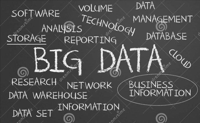 刘兴亮|数据跨界共享,未来所有生意都是「数据生意」