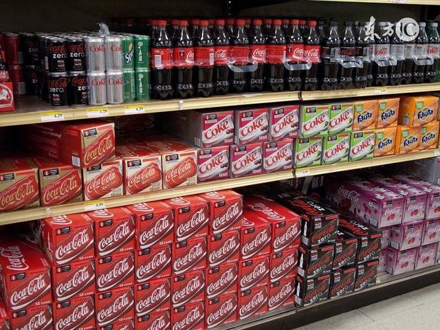 超市会被便利店完全取代掉吗?