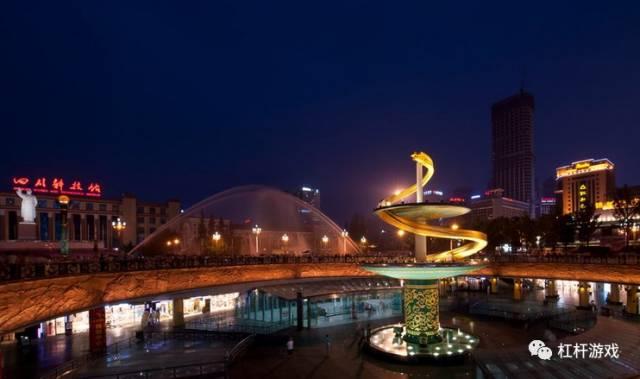 武汉是湖北的省会,成都是西部的省会|蓉汉论③