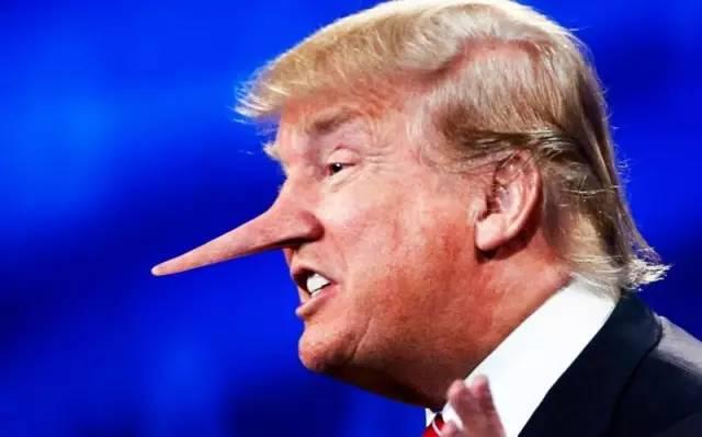 川普上任100天,当初是谁在民调里说了谎?
