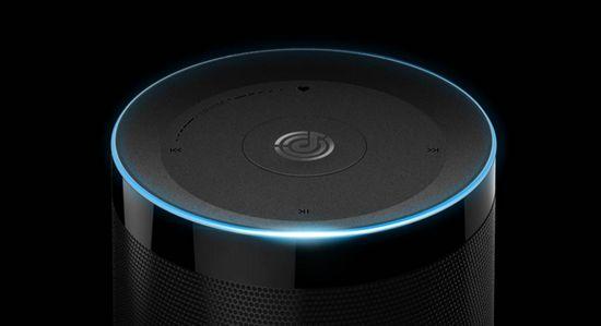 智能音箱会成为巨头的标配?