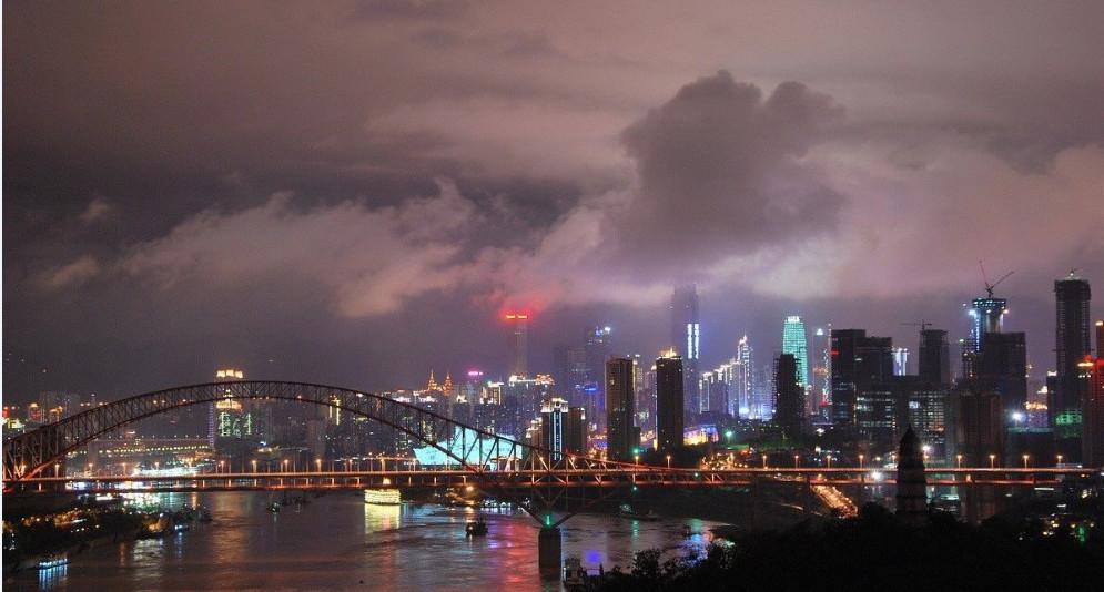 重庆高新企业对垒四川,竟然以少胜多以一挑三