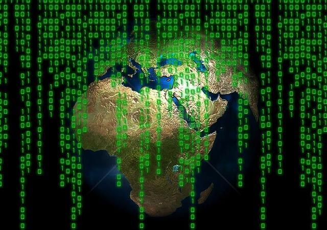 勒索病毒打劫世界,这个年赚百亿的超暴利产业链你懂吗?