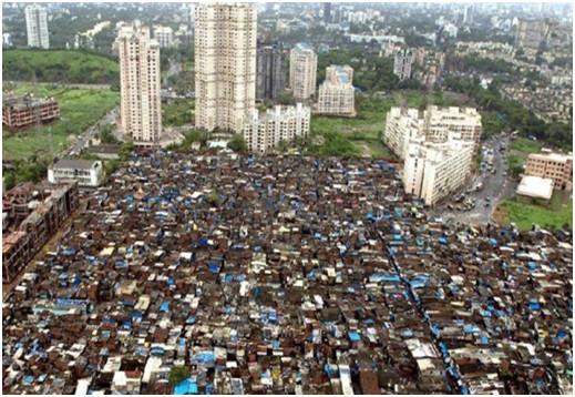 1.3万亿美元的大生意!中国房地产商为何爱上印度
