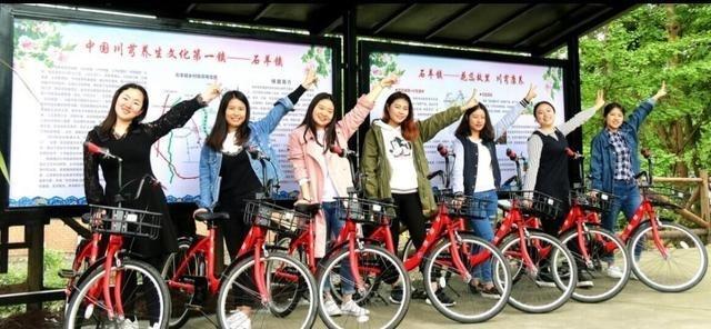 共享单车陆续进军农村,是新蓝海还是老套路?