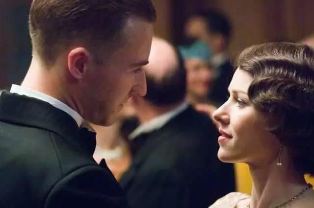 《面纱》&《情人》:是后知后觉的爱情