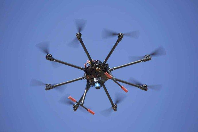 """无人机的下一个时代,将由""""群""""定义"""