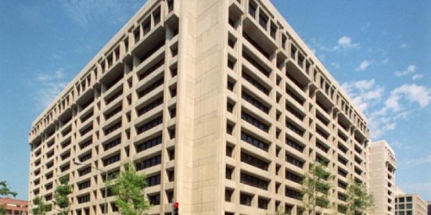 国际货币基金组织-世界银行春季会议强调包容性增长和贸易的潜力