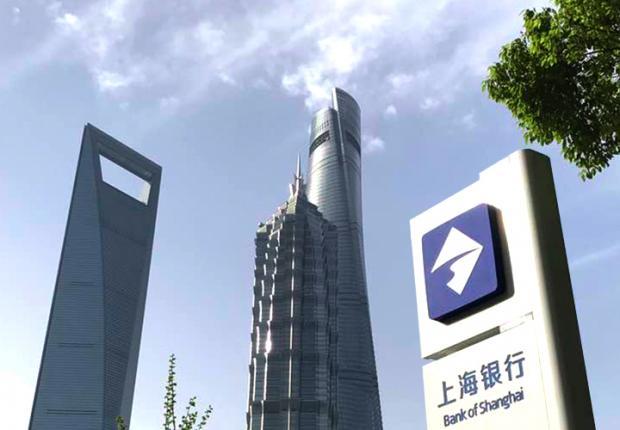 上市银行人均净利润61万,上海银行居首