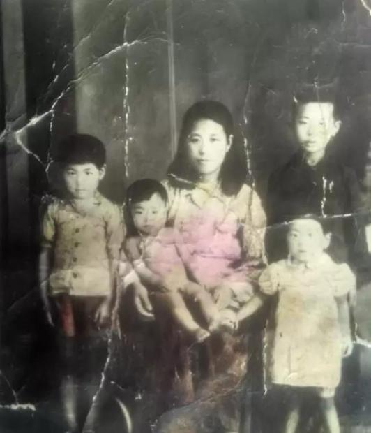 母亲——我生命中短暂而永恒的存在