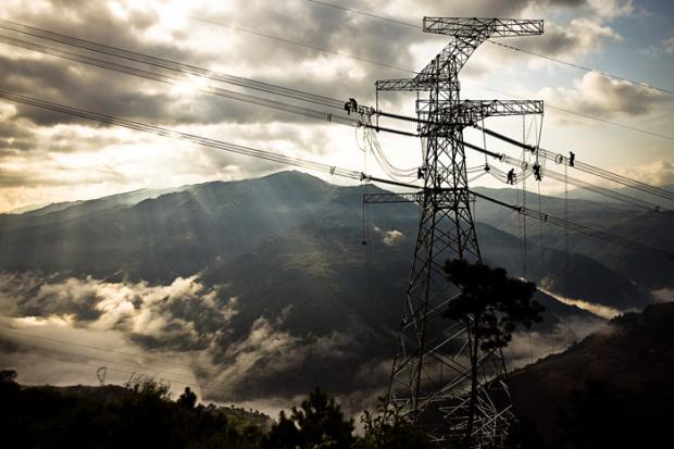 云南水电:产能过剩还是远虑深谋?