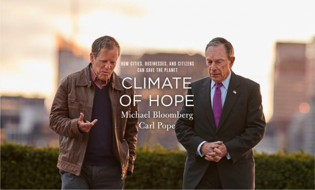 基层气候行动蕴含巨大力量